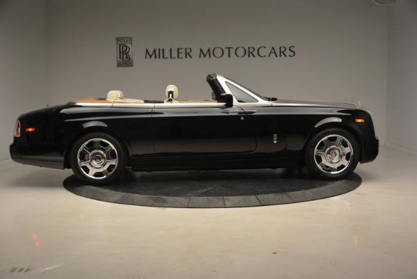 Used 2009 Rolls-Royce Phantom Drophead Coupe for sale Sold at Alfa Romeo of Westport in Westport CT 06880 10