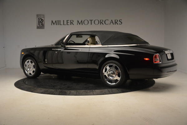 Used 2009 Rolls-Royce Phantom Drophead Coupe for sale Sold at Alfa Romeo of Westport in Westport CT 06880 16
