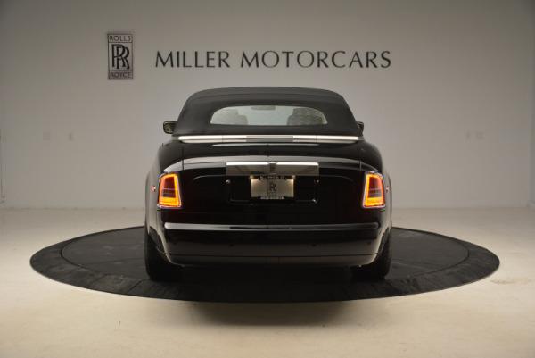 Used 2009 Rolls-Royce Phantom Drophead Coupe for sale Sold at Alfa Romeo of Westport in Westport CT 06880 18