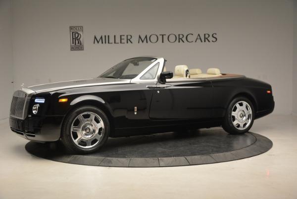 Used 2009 Rolls-Royce Phantom Drophead Coupe for sale Sold at Alfa Romeo of Westport in Westport CT 06880 2
