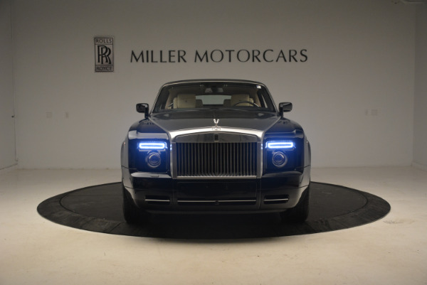 Used 2009 Rolls-Royce Phantom Drophead Coupe for sale Sold at Alfa Romeo of Westport in Westport CT 06880 25