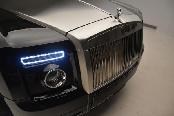 Used 2009 Rolls-Royce Phantom Drophead Coupe for sale Sold at Alfa Romeo of Westport in Westport CT 06880 26