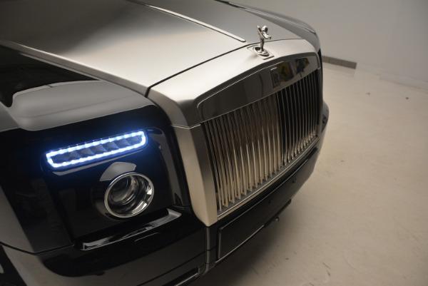 Used 2009 Rolls-Royce Phantom Drophead Coupe for sale Sold at Alfa Romeo of Westport in Westport CT 06880 27