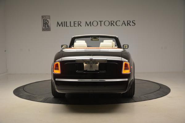 Used 2009 Rolls-Royce Phantom Drophead Coupe for sale Sold at Alfa Romeo of Westport in Westport CT 06880 6
