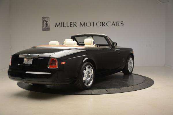 Used 2009 Rolls-Royce Phantom Drophead Coupe for sale Sold at Alfa Romeo of Westport in Westport CT 06880 8