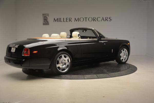 Used 2009 Rolls-Royce Phantom Drophead Coupe for sale Sold at Alfa Romeo of Westport in Westport CT 06880 9