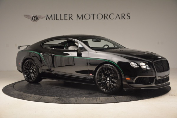 Used 2015 Bentley Continental GT GT3-R for sale Sold at Alfa Romeo of Westport in Westport CT 06880 11