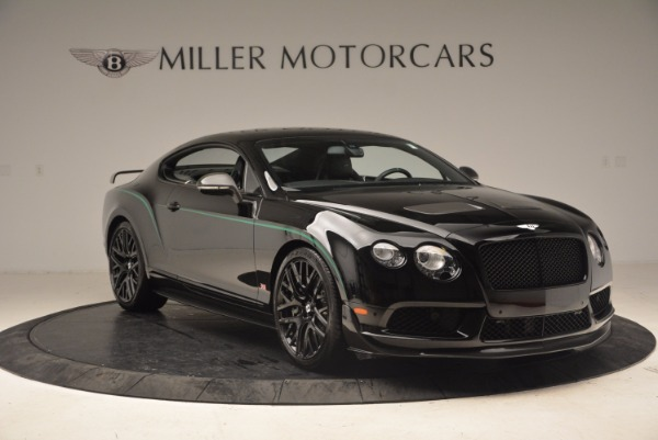 Used 2015 Bentley Continental GT GT3-R for sale Sold at Alfa Romeo of Westport in Westport CT 06880 12