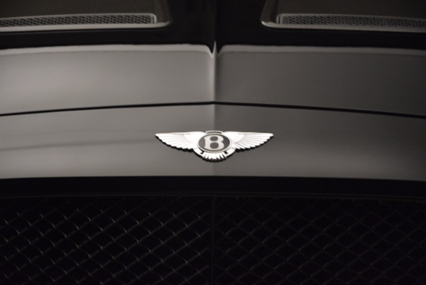 Used 2015 Bentley Continental GT GT3-R for sale Sold at Alfa Romeo of Westport in Westport CT 06880 15