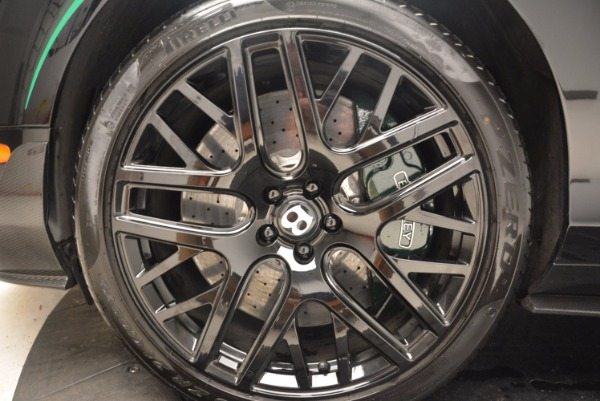 Used 2015 Bentley Continental GT GT3-R for sale Sold at Alfa Romeo of Westport in Westport CT 06880 16