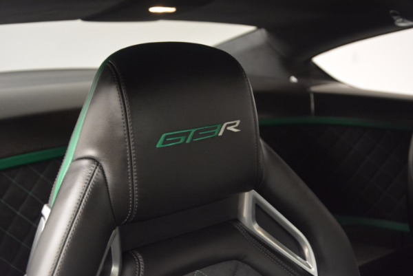 Used 2015 Bentley Continental GT GT3-R for sale Sold at Alfa Romeo of Westport in Westport CT 06880 23