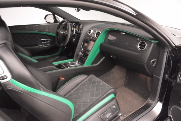 Used 2015 Bentley Continental GT GT3-R for sale Sold at Alfa Romeo of Westport in Westport CT 06880 24