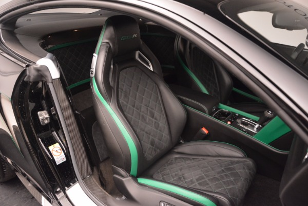 Used 2015 Bentley Continental GT GT3-R for sale Sold at Alfa Romeo of Westport in Westport CT 06880 25