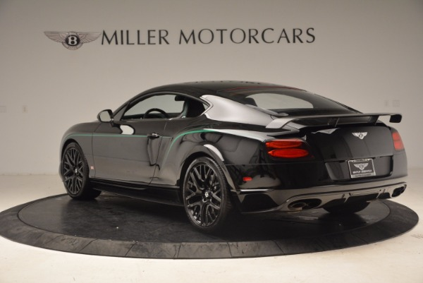 Used 2015 Bentley Continental GT GT3-R for sale Sold at Alfa Romeo of Westport in Westport CT 06880 5