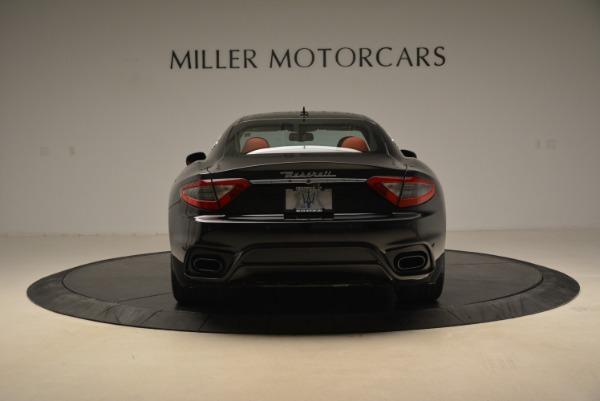 New 2018 Maserati GranTurismo Sport for sale Sold at Alfa Romeo of Westport in Westport CT 06880 5