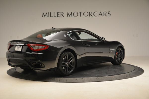 New 2018 Maserati GranTurismo Sport for sale Sold at Alfa Romeo of Westport in Westport CT 06880 7