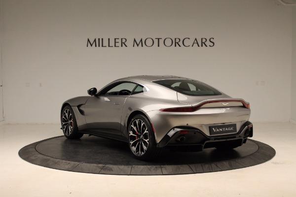 New 2019 Aston Martin Vantage for sale Sold at Alfa Romeo of Westport in Westport CT 06880 14