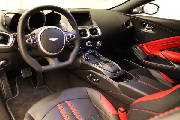 New 2019 Aston Martin Vantage for sale Sold at Alfa Romeo of Westport in Westport CT 06880 23