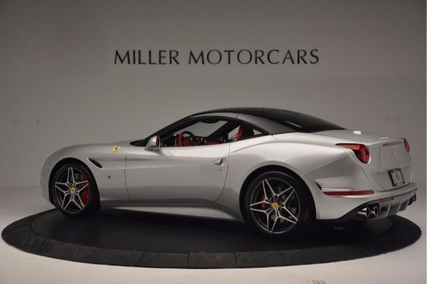 Used 2015 Ferrari California T for sale Sold at Alfa Romeo of Westport in Westport CT 06880 16