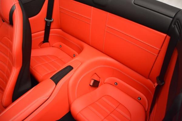 Used 2015 Ferrari California T for sale Sold at Alfa Romeo of Westport in Westport CT 06880 28
