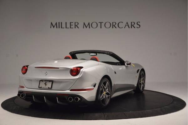 Used 2015 Ferrari California T for sale Sold at Alfa Romeo of Westport in Westport CT 06880 7