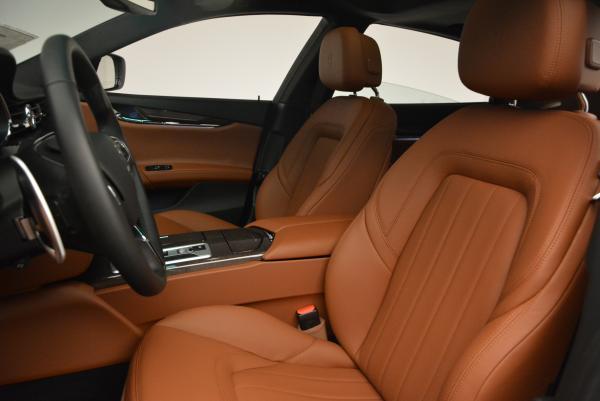 New 2016 Maserati Quattroporte S Q4 for sale Sold at Alfa Romeo of Westport in Westport CT 06880 13