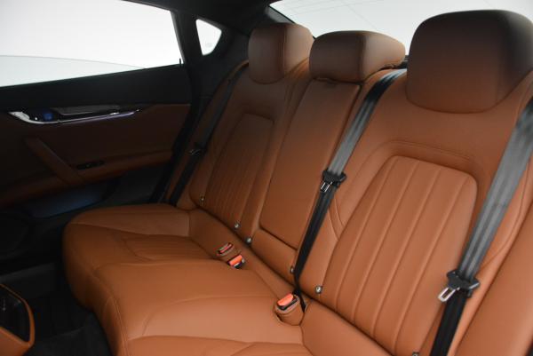 New 2016 Maserati Quattroporte S Q4 for sale Sold at Alfa Romeo of Westport in Westport CT 06880 16