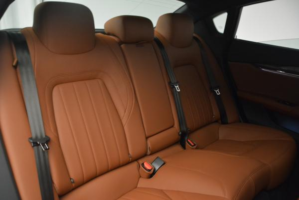 New 2016 Maserati Quattroporte S Q4 for sale Sold at Alfa Romeo of Westport in Westport CT 06880 23