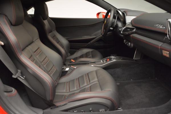Used 2012 Ferrari 458 Italia for sale Sold at Alfa Romeo of Westport in Westport CT 06880 18