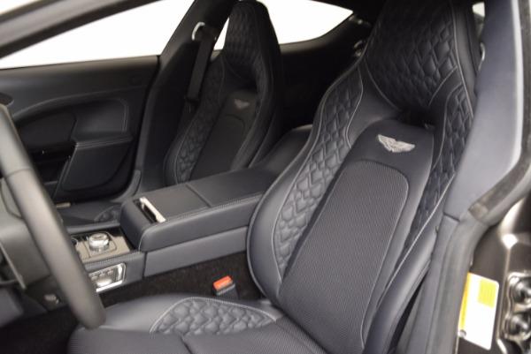 Used 2017 Aston Martin Rapide S Sedan for sale Sold at Alfa Romeo of Westport in Westport CT 06880 15