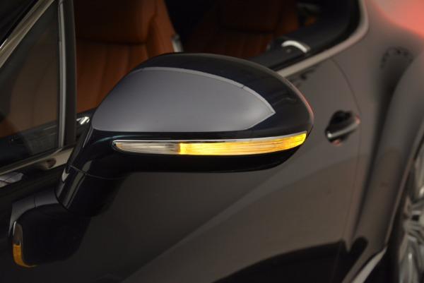 Used 2014 Bentley Continental GT W12 for sale Sold at Alfa Romeo of Westport in Westport CT 06880 17