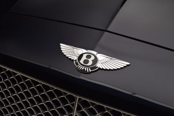 Used 2014 Bentley Continental GT W12 for sale Sold at Alfa Romeo of Westport in Westport CT 06880 18