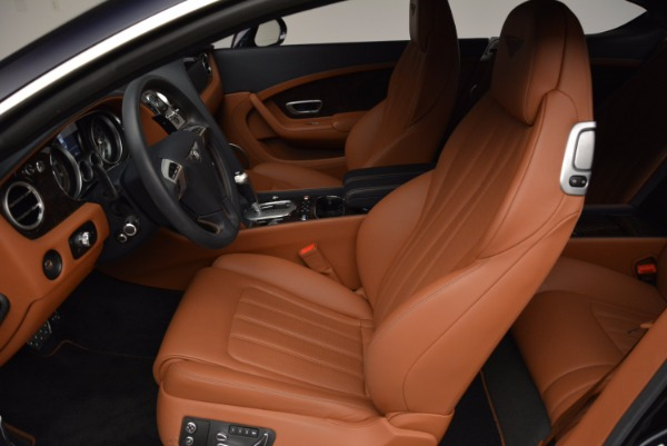Used 2014 Bentley Continental GT W12 for sale Sold at Alfa Romeo of Westport in Westport CT 06880 23