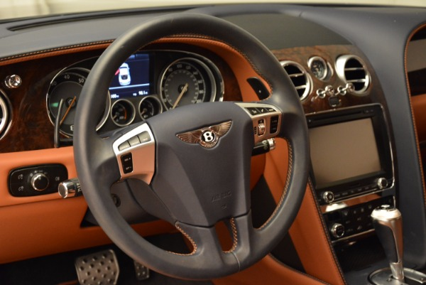 Used 2014 Bentley Continental GT W12 for sale Sold at Alfa Romeo of Westport in Westport CT 06880 25