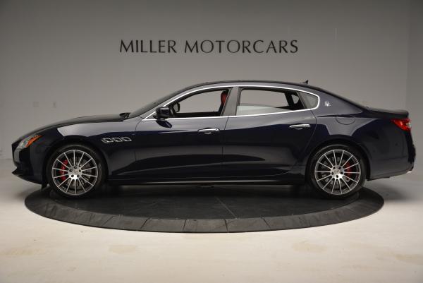 New 2016 Maserati Quattroporte S Q4  *******      DEALER'S  DEMO for sale Sold at Alfa Romeo of Westport in Westport CT 06880 4