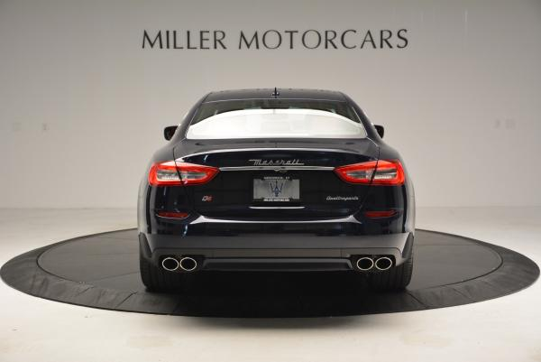 New 2016 Maserati Quattroporte S Q4  *******      DEALER'S  DEMO for sale Sold at Alfa Romeo of Westport in Westport CT 06880 7