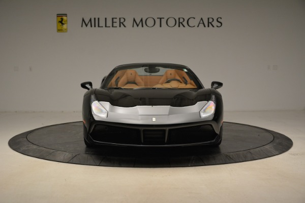 Used 2017 Ferrari 488 Spider for sale Sold at Alfa Romeo of Westport in Westport CT 06880 12