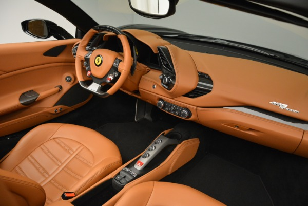 Used 2017 Ferrari 488 Spider for sale Sold at Alfa Romeo of Westport in Westport CT 06880 21