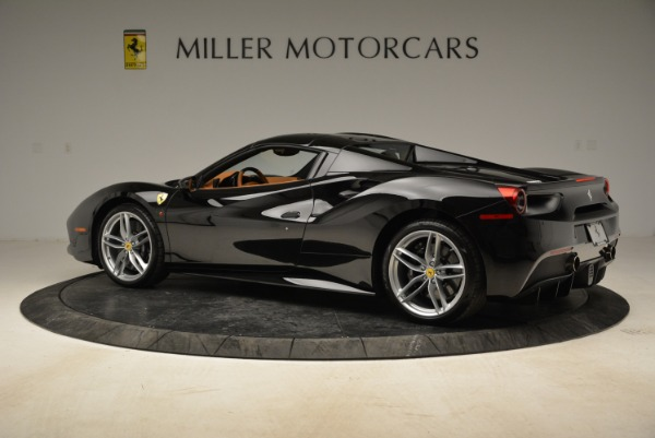 Used 2017 Ferrari 488 Spider for sale Sold at Alfa Romeo of Westport in Westport CT 06880 27