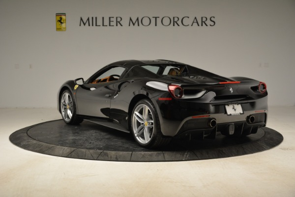 Used 2017 Ferrari 488 Spider for sale Sold at Alfa Romeo of Westport in Westport CT 06880 28
