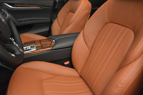 Used 2016 Maserati Ghibli S Q4 for sale Sold at Alfa Romeo of Westport in Westport CT 06880 16