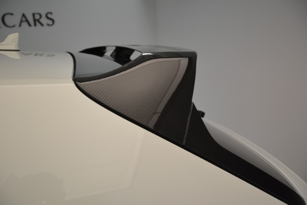 New 2018 Bentley Bentayga Black Edition for sale Sold at Alfa Romeo of Westport in Westport CT 06880 23