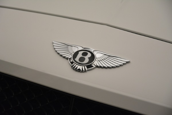 Used 2018 Bentley Continental GTC Supersports Convertible for sale Sold at Alfa Romeo of Westport in Westport CT 06880 22