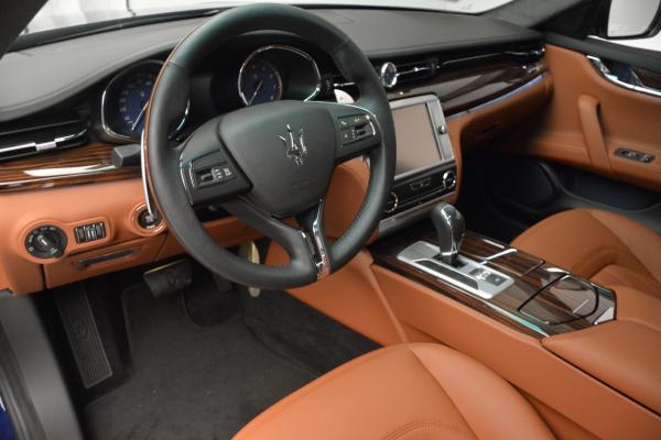 New 2016 Maserati Quattroporte S Q4 for sale Sold at Alfa Romeo of Westport in Westport CT 06880 14