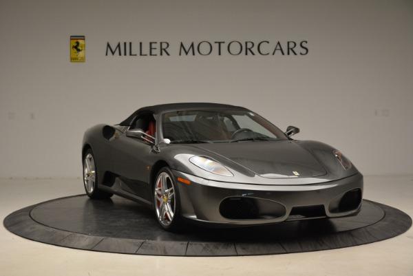 Used 2008 Ferrari F430 Spider for sale Sold at Alfa Romeo of Westport in Westport CT 06880 23