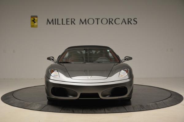 Used 2008 Ferrari F430 Spider for sale Sold at Alfa Romeo of Westport in Westport CT 06880 24