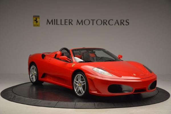 Used 2006 Ferrari F430 SPIDER F1 Spider for sale Sold at Alfa Romeo of Westport in Westport CT 06880 11