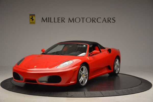 Used 2006 Ferrari F430 SPIDER F1 Spider for sale Sold at Alfa Romeo of Westport in Westport CT 06880 13