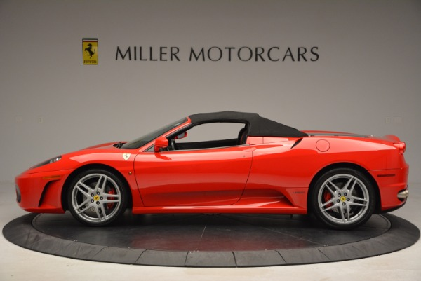 Used 2006 Ferrari F430 SPIDER F1 Spider for sale Sold at Alfa Romeo of Westport in Westport CT 06880 15