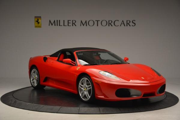 Used 2006 Ferrari F430 SPIDER F1 Spider for sale Sold at Alfa Romeo of Westport in Westport CT 06880 23